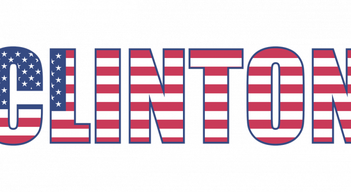 50+ Business Leaders To Endorse Hillary Clinton