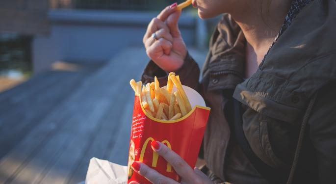 Fast-Food Workers Are Now In High Demand