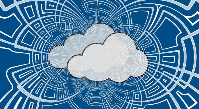 Another Cloud Computing ETF Arrives