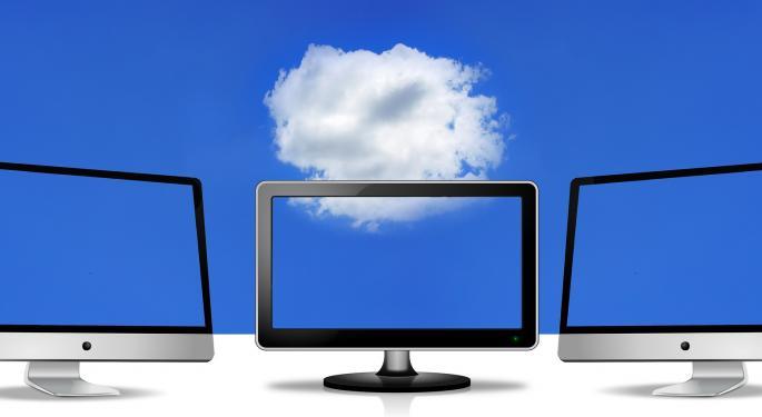 Cloud ETF Is A Viable Long-Term Idea