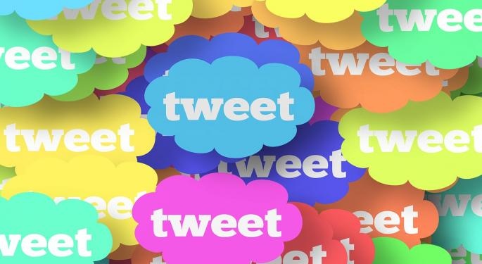 Top ETFs With Twitter Stock Exposure