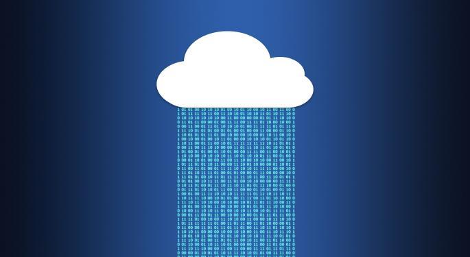 JEDI Masters: Amazon, Microsoft Battle To Build Pentagon's 'War Cloud'