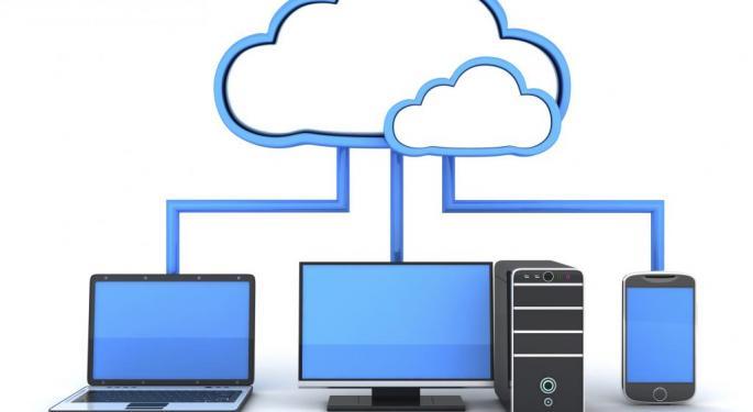 Morgan Stanley Downgrades The Cloud: Cuts Western Digital, Seagate, QLogic & Aspeed