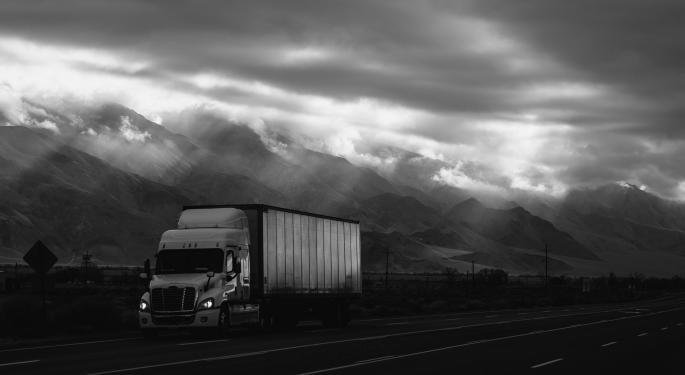 Automated Freight Matching Won't Be Enough When Capacity Tightens
