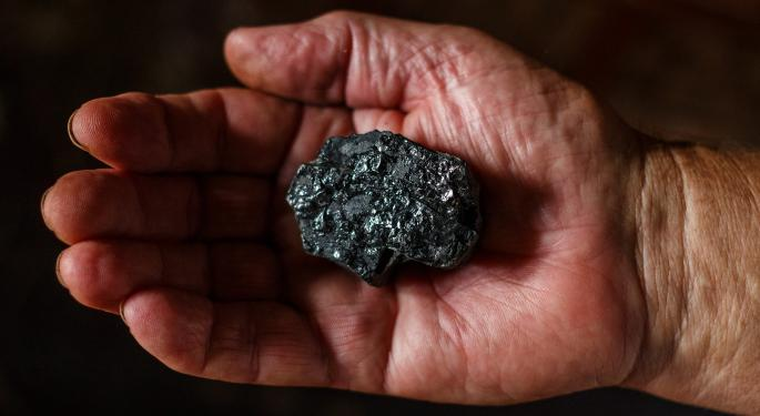 Catalysts For The Coal ETF