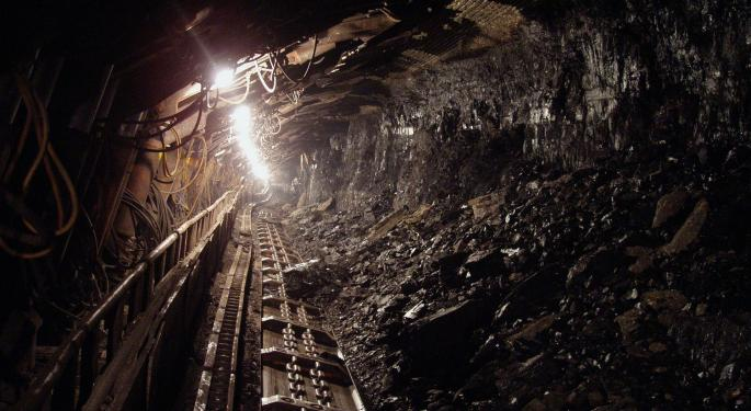 Teck Resources Analysts Bullish After Investor Day: 'The Company Is In An Enviable Position'