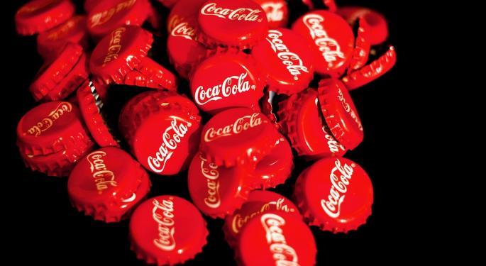 HSBC Downgrades Coke: 'If The Bottlers Aren't Happy, Nobody's Happy'
