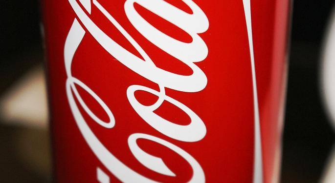 Analyst Sees 'Merit' In Buying Coca-Cola And Pepsi, But Which Stock Has More Upside?