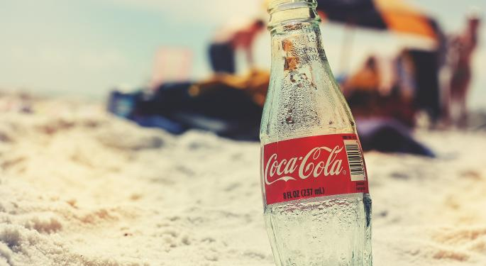 "Coca-Cola Joins Pepsi In ""Dumping Sugar And Sweetening Earnings"""