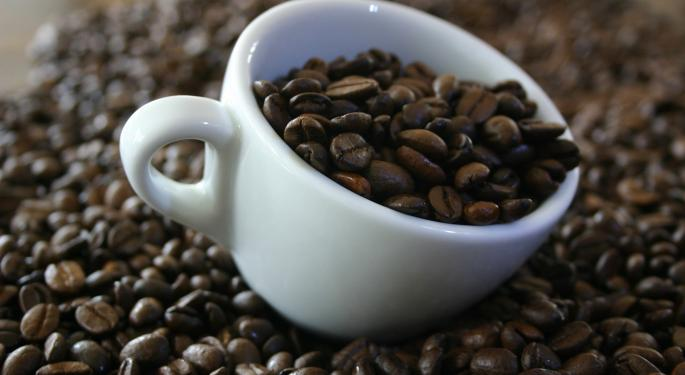 Coffee Profits Continue To Give A Jolt To Deutsche's View On Smucker