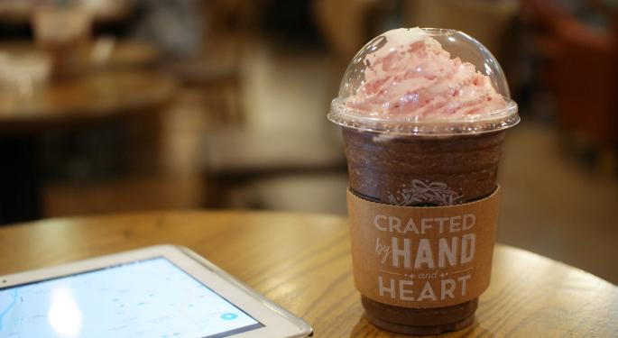 Cut Starbucks Some Slack, Selling $10 Coffee Is A Good Business Strategy