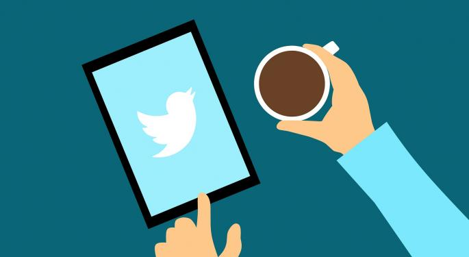 12 Hilarious Wall Street Twitter Accounts