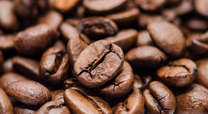 KeyBanc Takes Bullish Stance On China's Luckin Coffee, Sees Profitability On Horizon