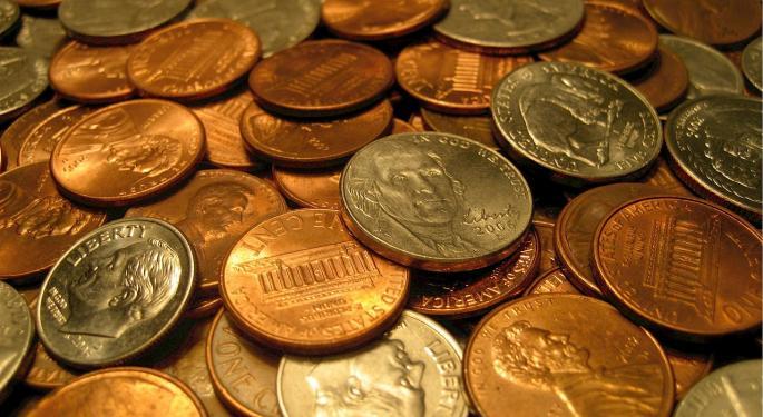 Ocean Rig Nears Penny Stock Status