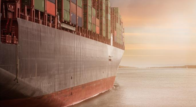 Career Tracks: From American Maritime Partnership To Global Supplier Meritor
