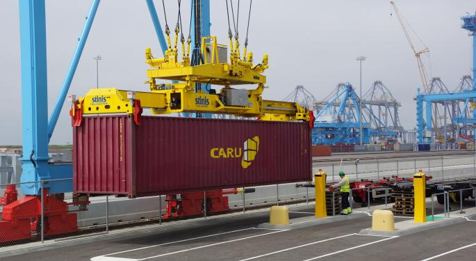 FreightWaves NOW: Two Of The Nation's Largest Markets Push Volumes Higher