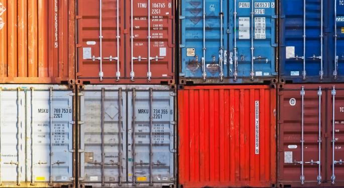 Competition Rules Can Hamper Container Ship Safety