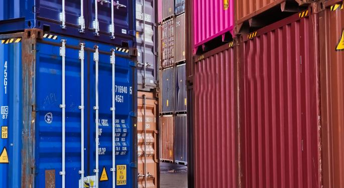 COSCO Ports Overseas Assets Push First-Half Results Higher