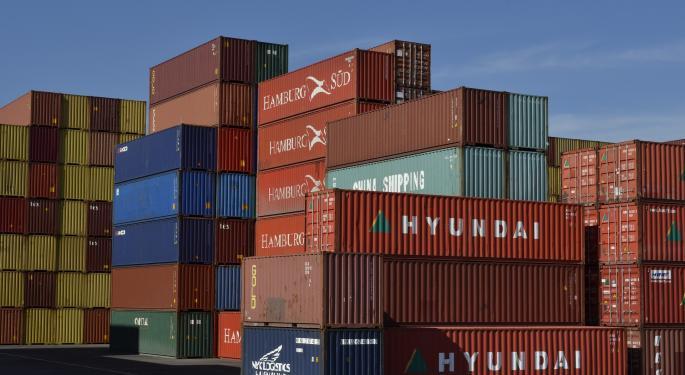 Study: Americans' Tab For Tariffs $7.1 Billion In September