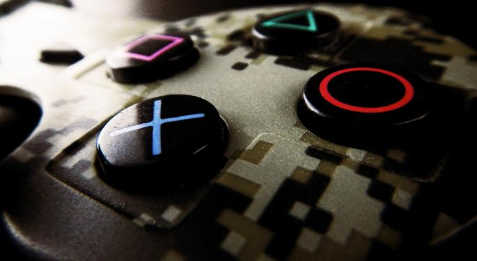Cheat Codes: An Analyst's Guide To Q4 Video Game Earnings