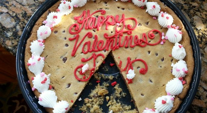 A Foodie's Guide To Valentine's Day 2020