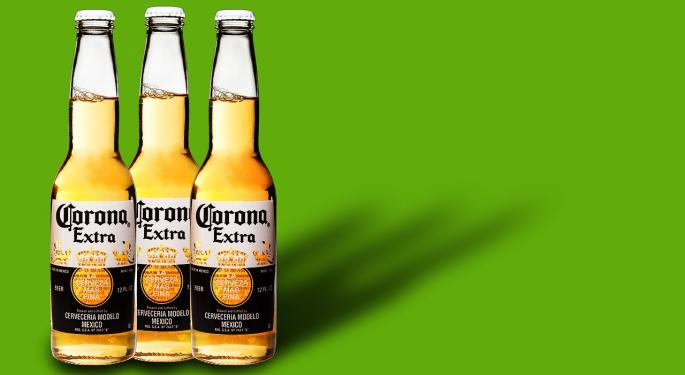 Borderlands: Appetite For Avocados Stirs Gang Violence In Mexico; Corona Beer To Be Brewed In China