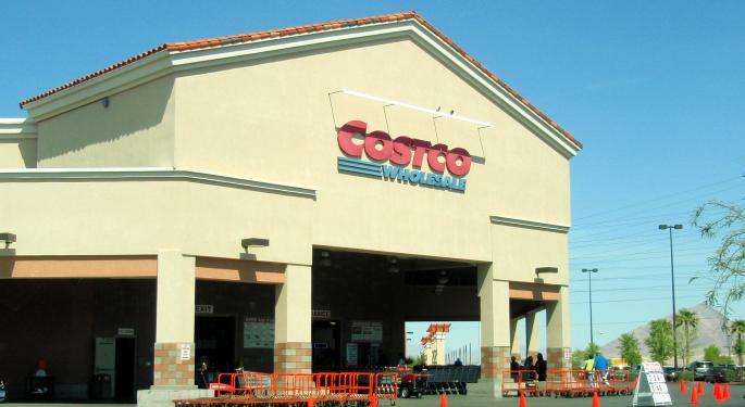Costco Upgraded As Analyst Projects A Widening Competitive Moat