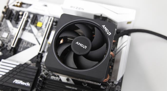 Nvidia's Huang Dismisses Rival AMD's Latest Graphics Card As 'Underwhelming'