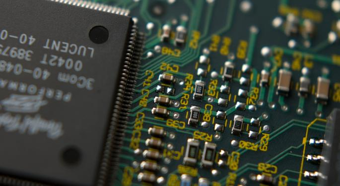 Bullish Semiconductor Options Trades Suggest Trade War Fears Might Be Overblown