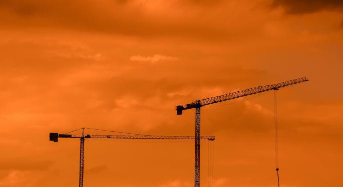 Aecom, Fluor Are Buys In The Engineering And Construction Space, Baird Says