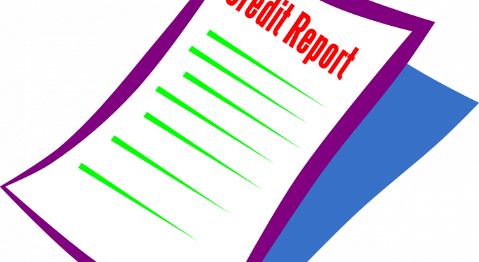 Despite A Strong Economy, Forced Credit Account Closures Are On The Rise