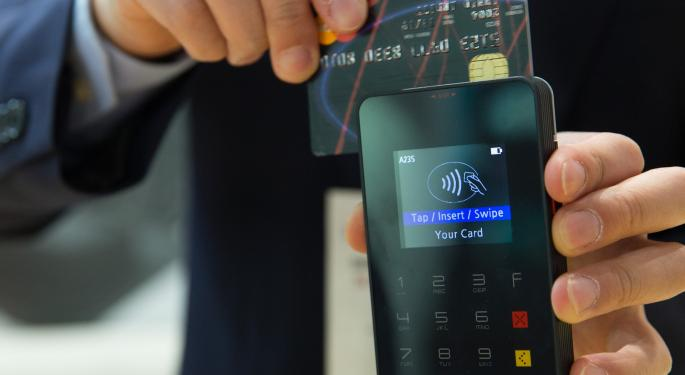 KeyBanc: VeriFone Investors May Want To Wait For More Momentum