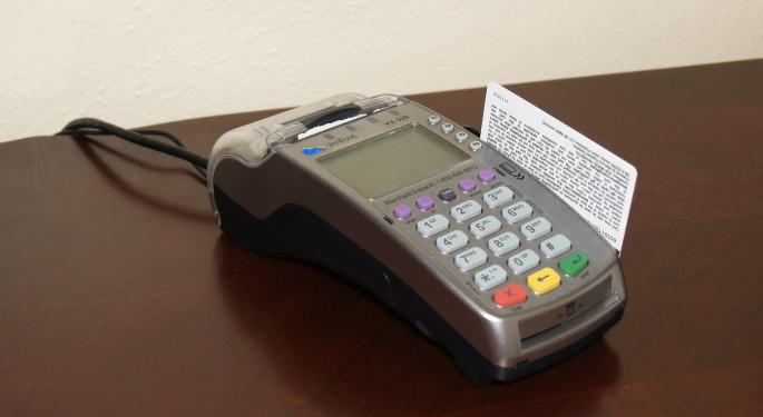 The Bar For VeriFone Was Already Low This Year -- And Management Just Set It Lower