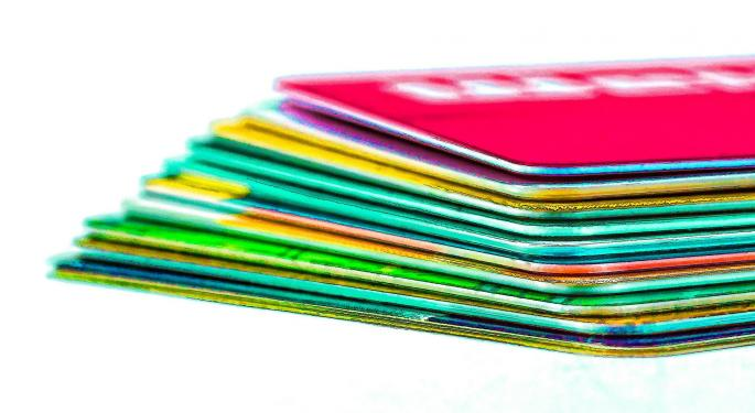 Credit Cards Try A New Approach - Cutting Fees