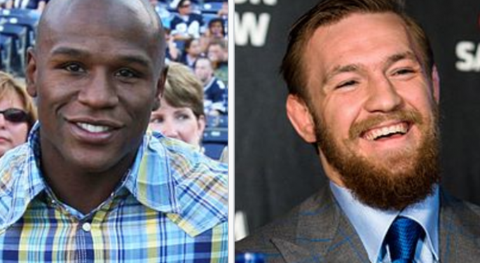 The 'Money Fight' Lives Up To Its Name: Where Mayweather–McGregor Purse Ranks Among Boxing's Biggest Bounties