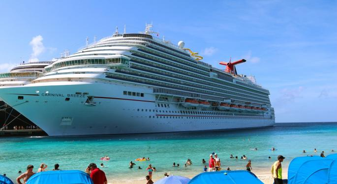 Stifel: Investors Missed The Boat In Selling Carnival