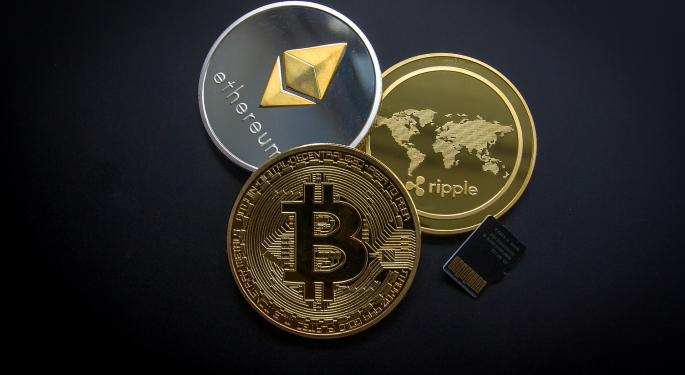 Bitcoin, Ethereum, Ripple: A Compressed Market Is Desperately Searching For Space
