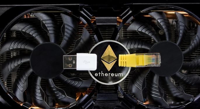 Analyst: Bitmain's New Ethereum Mining Chip Could Spell A Little Bit Of Trouble For AMD And Nvidia