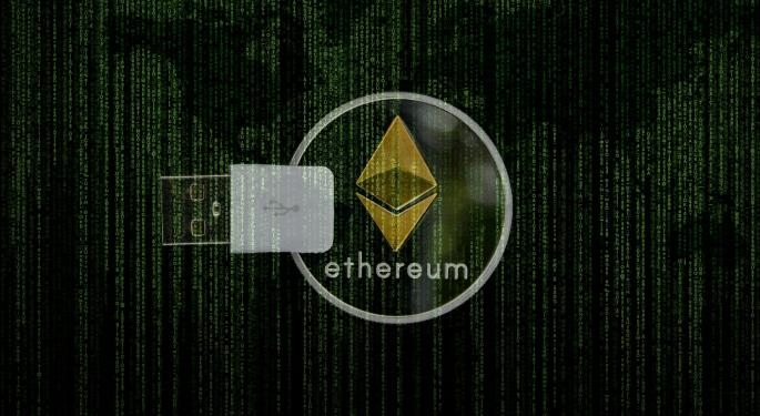 Ethereum Hard Fork 'Constantinople' Is Coming This Week