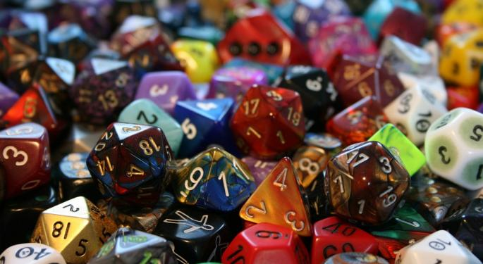 How To Keep Trades From Becoming A Roll Of The Dice