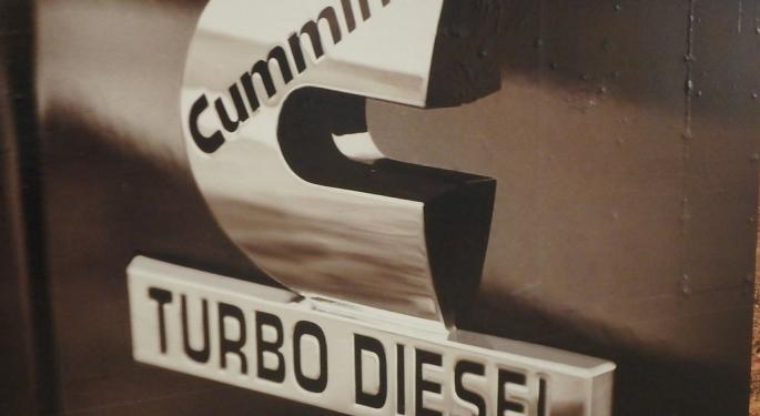 Cummins Ships Record Number Of Engines In Q1, But EPA Has Questions For Cummins Over Ram Engines