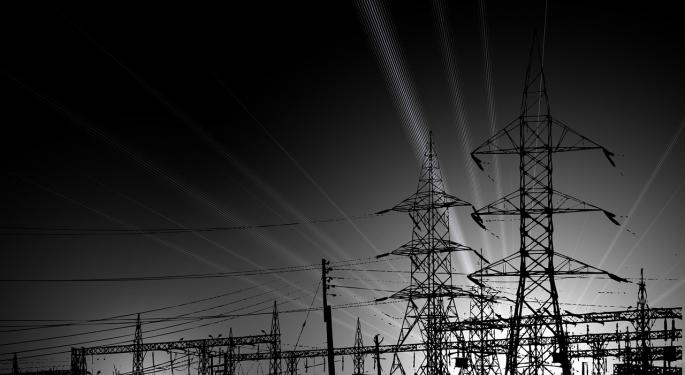 Mark Fisher Reveals The Trades You Should Be Making In The Energy Sector Right Now