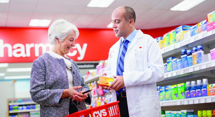 How CVS Wants To Be Less Like A Pharmacy Chain And More Like Amazon