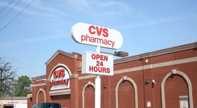 CVS The Likely Winner If Anthem Is Moving On From Express Scripts