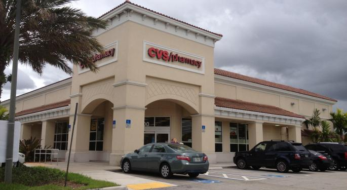 How Did CVS Stack Up Against Walgreens Boots Alliance's Results?