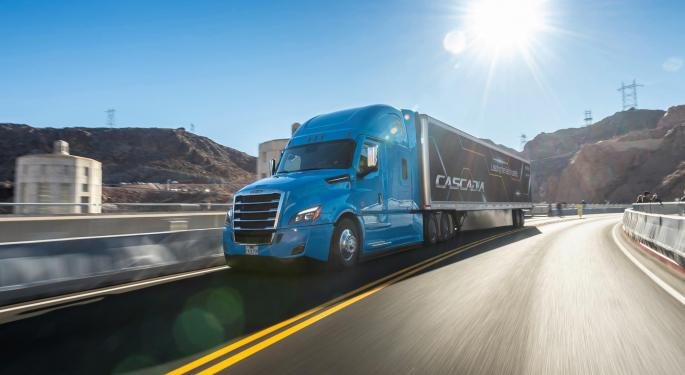 Battery-Electric Trucks Still Need Two-Year Incubation To Reach Market, Says California Port