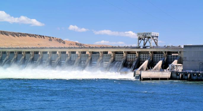 Raymond James: Water Is A Necessity, And So Is Xylem Stock
