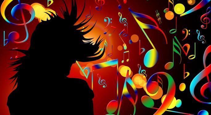 Barrington Encouraged By Pandora's Cross-Platform Music Approach