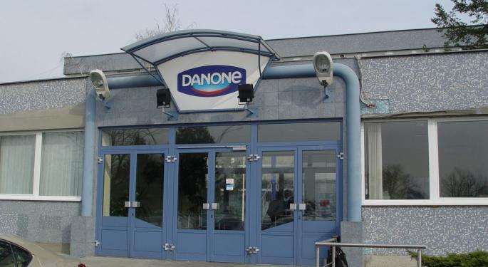 Kraft Heinz Unlikely To Buy Danone, Analyst Says