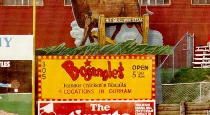 IPO Outlook: Down-Home Cookin', Fast-Casual Bojangles' Sizzles Investors